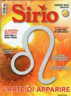 Sirio n° 364 (Agosto 2012)