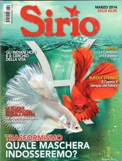 Sirio n° 371 (Marzo 2014)