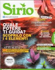 Sirio n° 384 (Aprile 2015)
