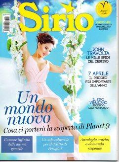 Sirio n° 396 (Aprile 2016)