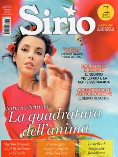 Sirio n° 398 (Giugno 2016)