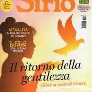 Sirio n° 402 (Ottobre 2016)