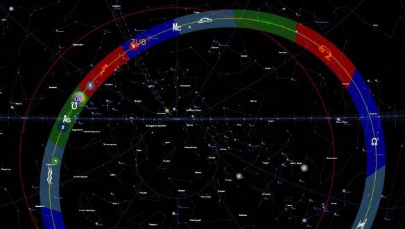 Eclisse anulare di Sole (Oman) 3